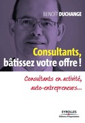 Consultants, btissez votre offre !