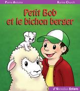 Petit Bob et le bichon berger