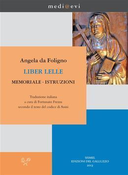 Liber Lelle. Memoriale. Istruzioni