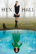 Rachel Hawkins - Hex Hall