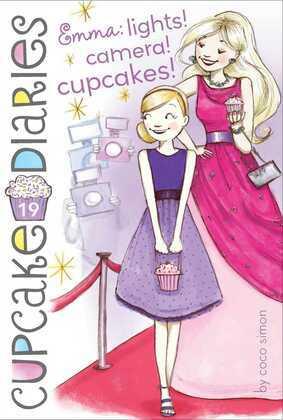 Emma: Lights! Camera! Cupcakes!