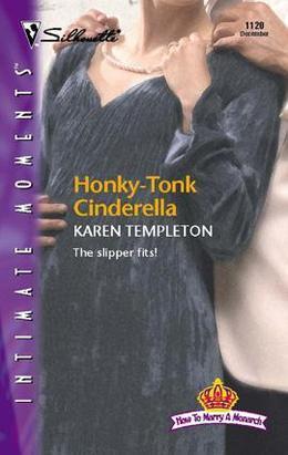 Honky-Tonk Cinderella