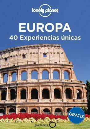 Europa, 40 experiencias únicas