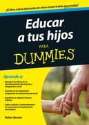 Educar a tus hijos para Dummies