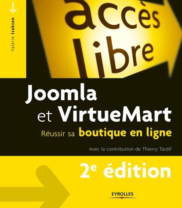 Joomla et VirtueMart