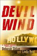 Devil Wind: A Sammy Greene Thriller