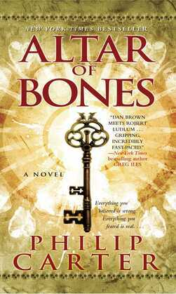 Altar of Bones