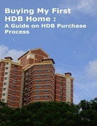 Buying My First HDB Home : A Guide on HDB Purchase Process