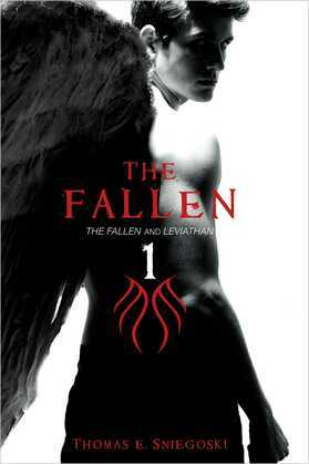 The Fallen Bind-up #1: The Fallen & Leviathan