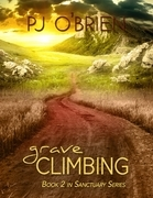 Grave-climbing: Sanctuary Series Book 2