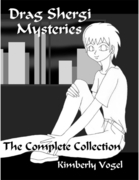 Drag Shergi Mysteries: The Complete Collection