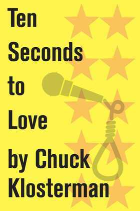 Ten Seconds to Love