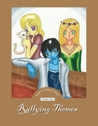 Rallying Themes: Book 5 of Danny's Story