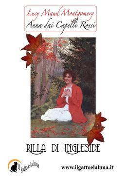 Anna dai Capelli Rossi - Rilla di Ingleside