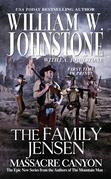 The Family Jensen: Massacre Canyon