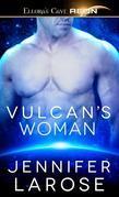 Vulcan's Woman