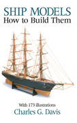 Ship Models: How to Build Them