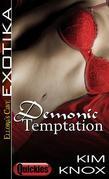 Demonic Temptation