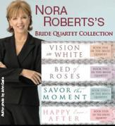 Nora Roberts's Bride Quartet