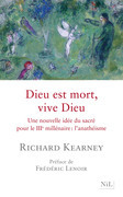 Dieu est mort, vive Dieu