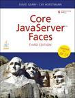 Core JavaServer Faces, 3/e
