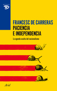 Paciencia e independencia