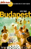 Budapest City Trip 2010