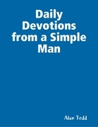 Daily Devotions from a Simple Man