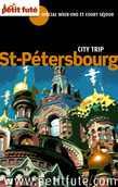 Saint-Pétersbourg City Trip 2010