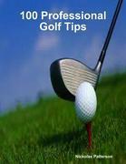 100 Professional Golf Tips