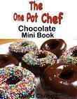 One Pot Chef: Chocolate Mini Book