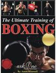 The Ultimate Training of Boxing