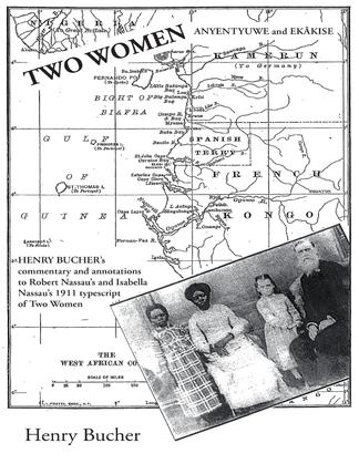 Two Women: Anyentyuwe and Ekâkise