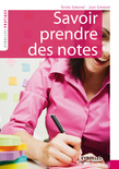 Savoir prendre des notes