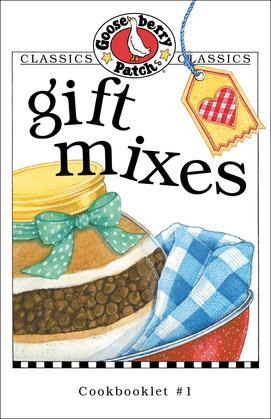 Gift Mixes Cookbook