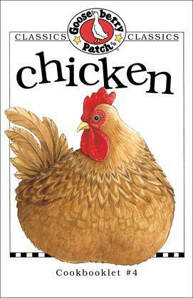 Chicken Cookbook