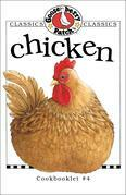 Chicken Cookbook