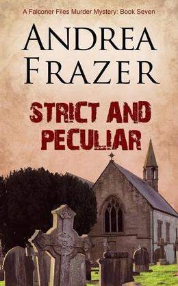 Strict and Peculiar