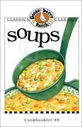 Soups Cookbook
