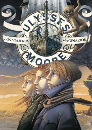 Los viajeros imaginarios