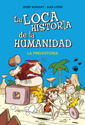 La loca historia de la humanidad: La prehistoria (Tamaño de Imagen Fijo)