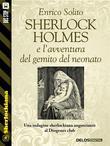 Sherlock Holmes e l'avventura del gemito del neonato
