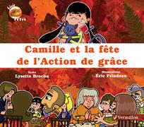 Camille et la fête de l'Action de grâce