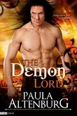 The Demon Lord (A Demon Outlaws Novella)