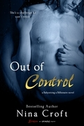 Out of Control (A Babysitting a Billionaire Novel)