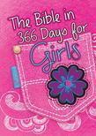 The Bible in 366 Days for Girls (eBook)