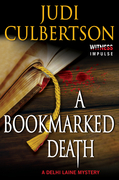 A Bookmarked Death