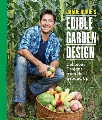 Jamie Durie's Edible Garden Design