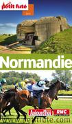 Normandie 2014 Petit Futé (avec cartes, photos + avis des lecteurs)