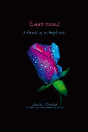 Evercrossed: A Kissed by an Angel Novel